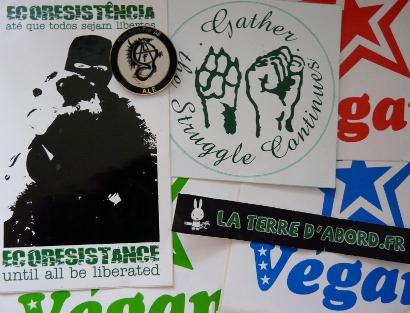 """Le """"Rassemblement des écologistes pour le vivant"""" d'Aymeric Caron"""