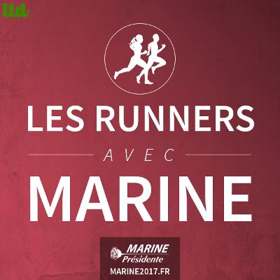 Marine Le Pen aime à la fois les chasseurs et les amis des animaux
