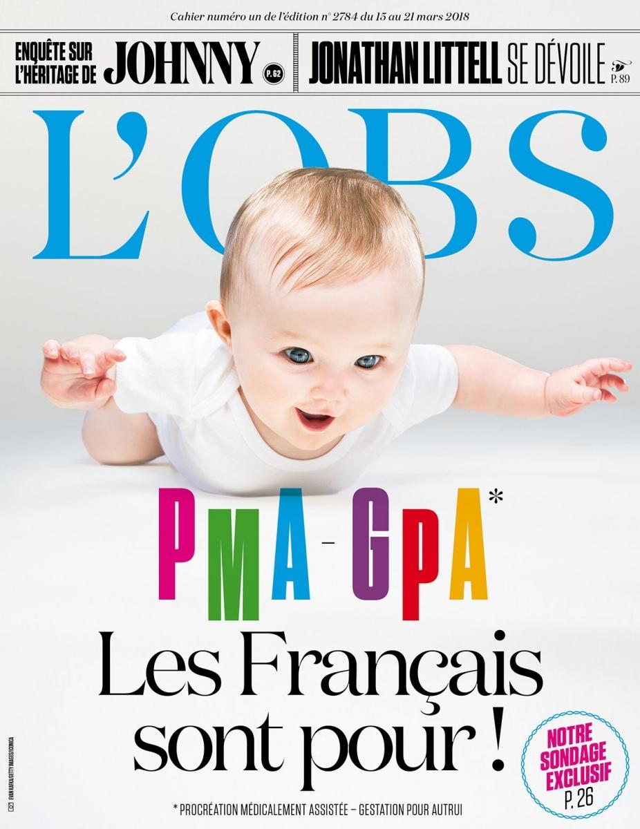 """""""PMA-GPA : les Français sont pour"""""""