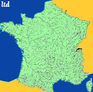 Potentiel hydroélectrique français et Autriche dénucléarisée
