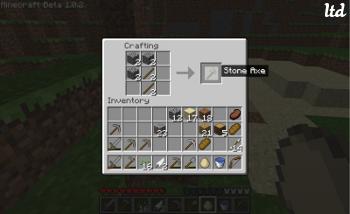comment avoir une selle dans minecraft