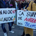 Marche des lycéens et marche du « siècle » : la vanité de l'achat des indulgences