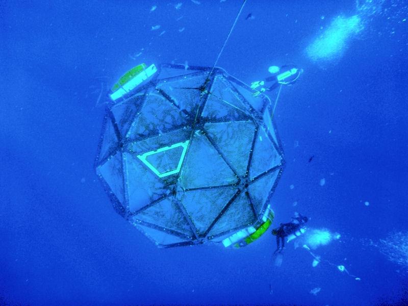 Etude sur le potentiel planétaire de l'aquaculture