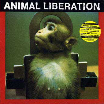 "Les compilations pour PETA ""Animal Liberation"" (1987)"
