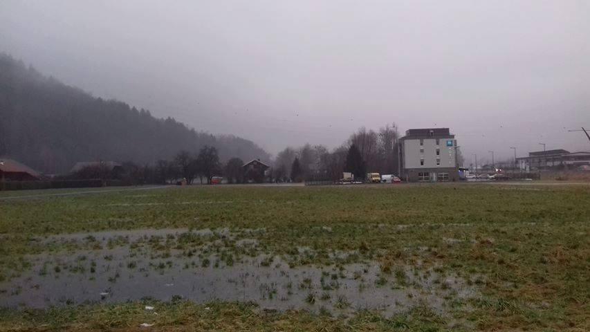 Le combat d'une zone humide contre un centre-commercial en Haute-Savoie