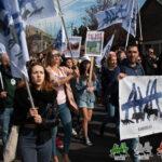 Compte-rendu des rassemblements anti-chasse à courre du 30 mars 2019