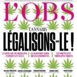 Nouvelle offensive pro-légalisation du cannabis