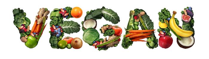 « Vegan » - L'alimentation végétale pour la femme enceinte et le bébé