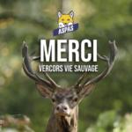 L'ASPAS mise en échec pour sa réserve dans le Vercors