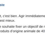 REV, Parti animaliste, 269 Libération animale… la fin des illusions